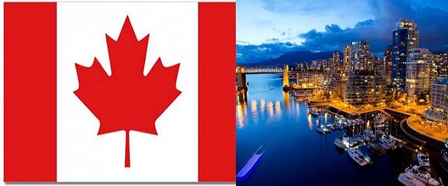 Kanada Nasıl Bir Ülke? Hakkında 25 İlginç Bilgi