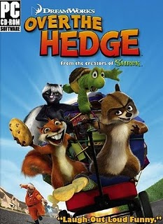 over the hedge pc rip