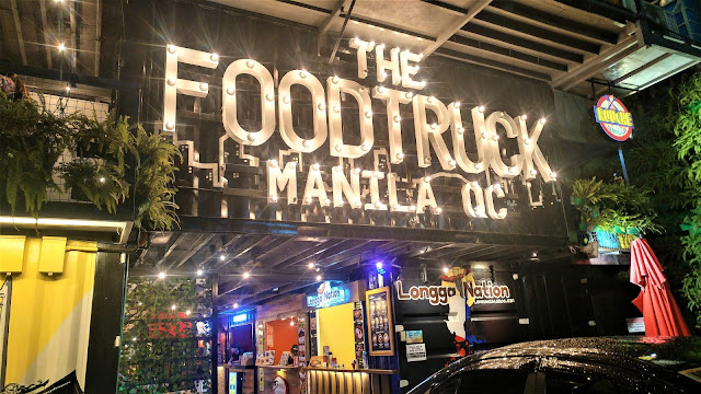 The Food Truck Manila - Good Food, Great Place for all ages