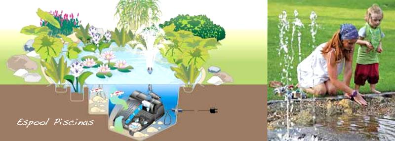 Dr espool blog de espool piscinas ideas para hacer un for Ideas para hacer un jardin
