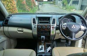 harga bekas Mitsubishi Pajero Exceed tahun 2011