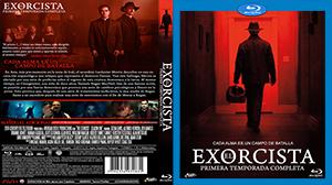 El Exorcista - The Exorcist - Temporada 1 - BLURAY