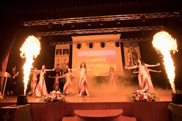 Gala de Cargos