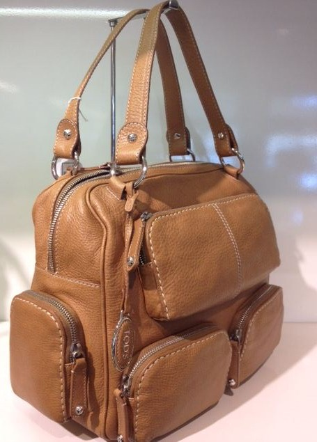 Tod S Tbag Miky Tracolla Media Shoppe For Shop