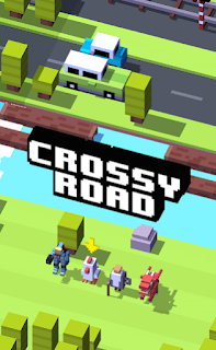 Crossy Road Apk -Crossy Road Apk Mod for android-Crossy Road Apk Terbaru-Crossy Road Apk Terbaru Unlimited Coins
