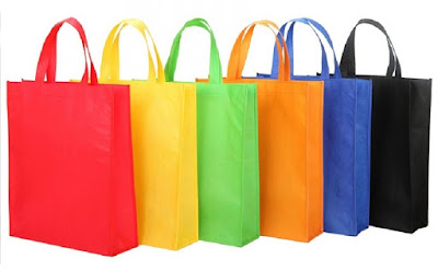 Pilihan Jenis Tas Seminar yang Tepat untuk Acara Anda - Tas Spunbound
