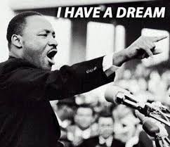 martin luther king i have a dream # 19