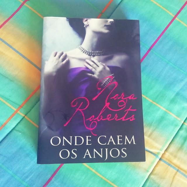 Livro-Onde-Caem-os-Anjos-Nora-Roberts