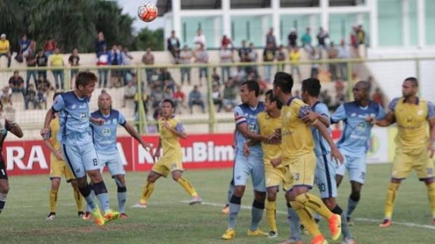 Hari Ini: Prediksi Skor Bola Liga 1 Indonesia 24 Mei 2018 Terbaru