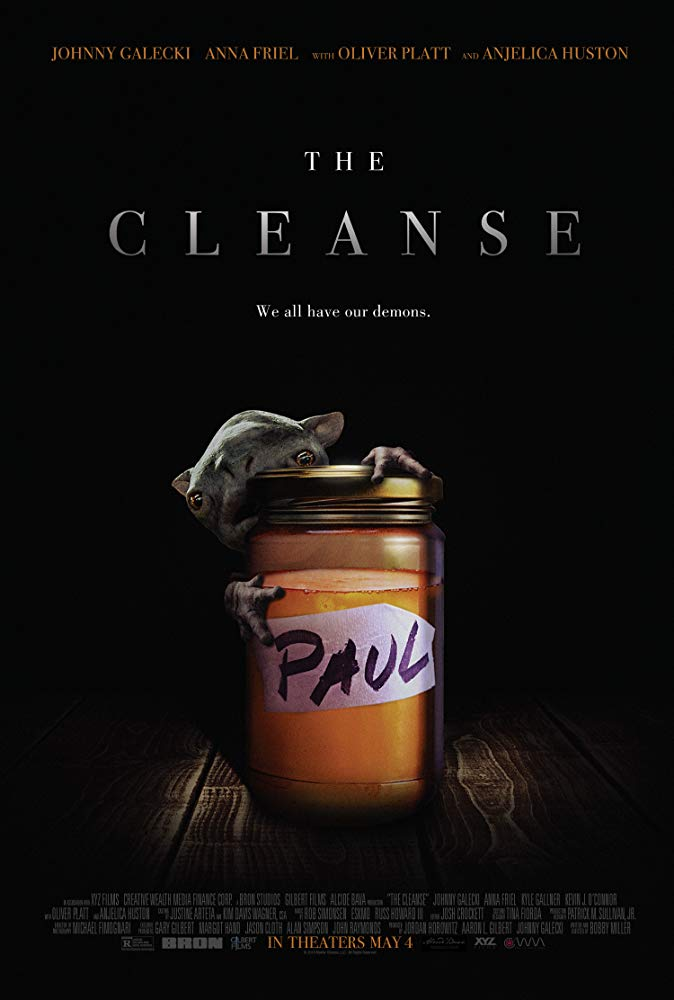 The Master Cleanse [Audio: Rus]