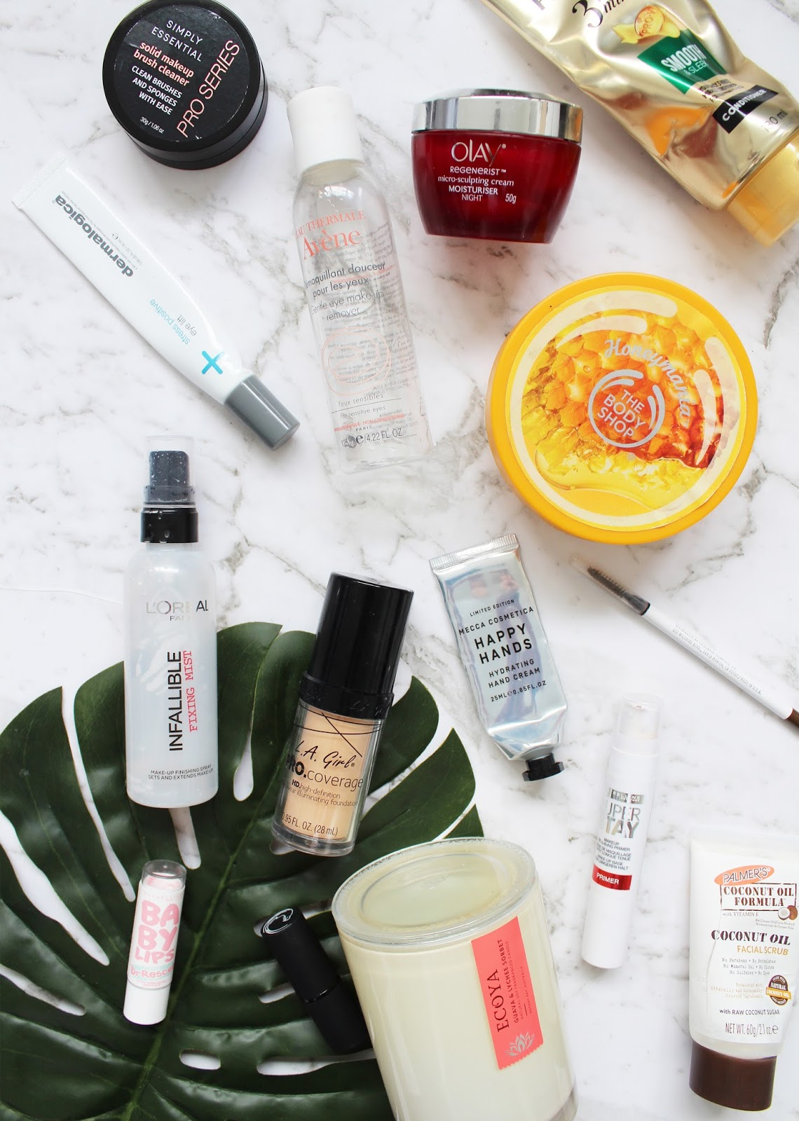 EMPTIES | September '17 - CassandraMyee