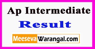 AP Intermediate Results 2017
