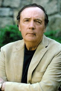 James Patterson. Director of Kiss the Girls