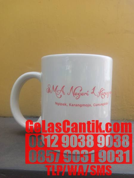 HARGA MICRO MUG ROYAL FAMILY