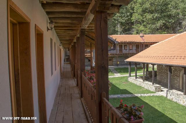 Sv Petka Monastery - Capari village - Bitola Municipality - Macedonia