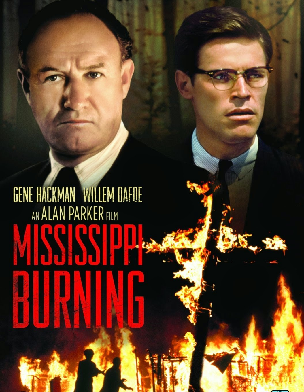 passion for movies mississippi burning a contemplative civil alan parker s ldquomississippi burningrdquo 1988 studies the turbulent race relations in the american south during 1960 s in that era chain of white