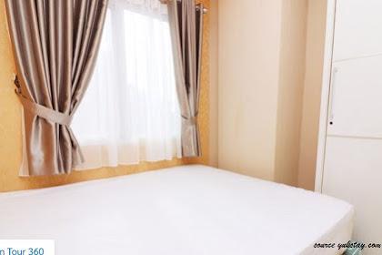 Ingin Sewa Apartemen Bulanan dengan Harga Murah Seperti Ngekos? Coba YukStay Aja!