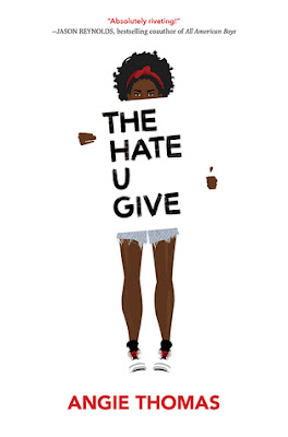 https://www.goodreads.com/book/show/32075671-the-hate-u-give?ac=1&from_search=true