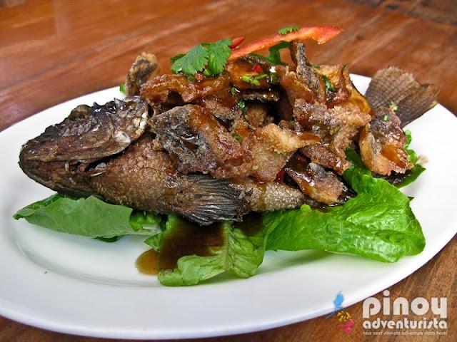 Must try restaurants in Baguio for 2016