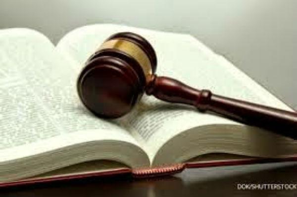 Contoh Eksepsi Surat Keberatan Dalam Perkara Pidana
