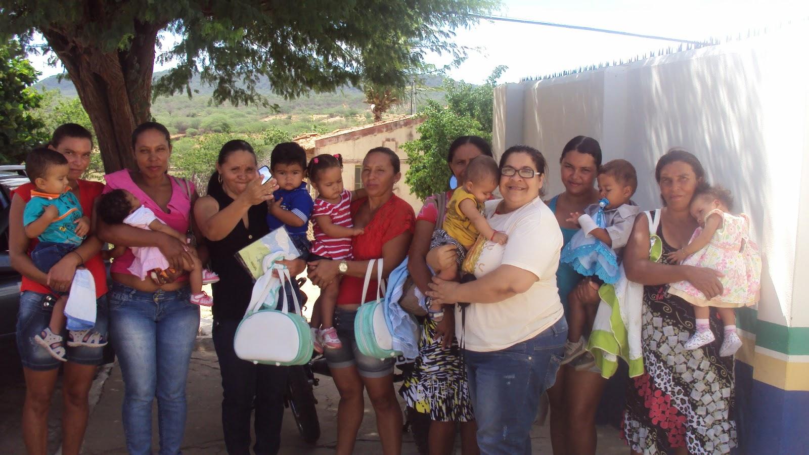Programa Mãe Coruja Pernambucana: Serra Talhada - Mãe Coruja e ...