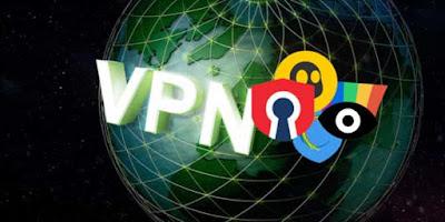 تطبيقات vpn مجانيه
