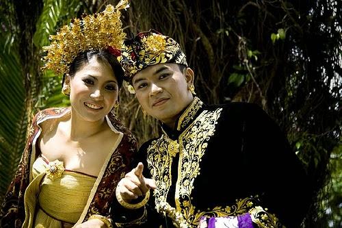 wedding photo bali