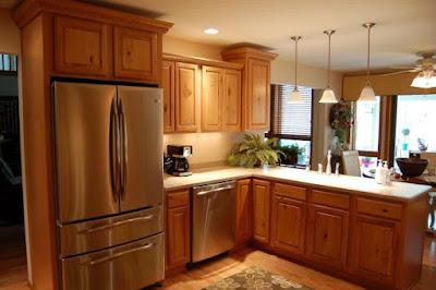 Remodeling a kitchen cost