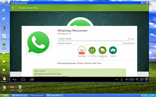 pc apps free download for windows 7 whatsapp