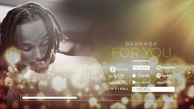 Barnaba | GOLD ALBUM - For You