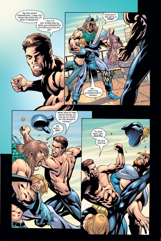 Thor (1998) Issue #69 #70 - English 11