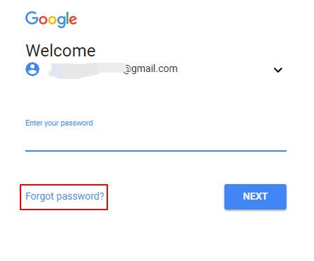 Gmail Password Bhool Gaye To Kya Kare?