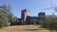 Castello de Guimaraes