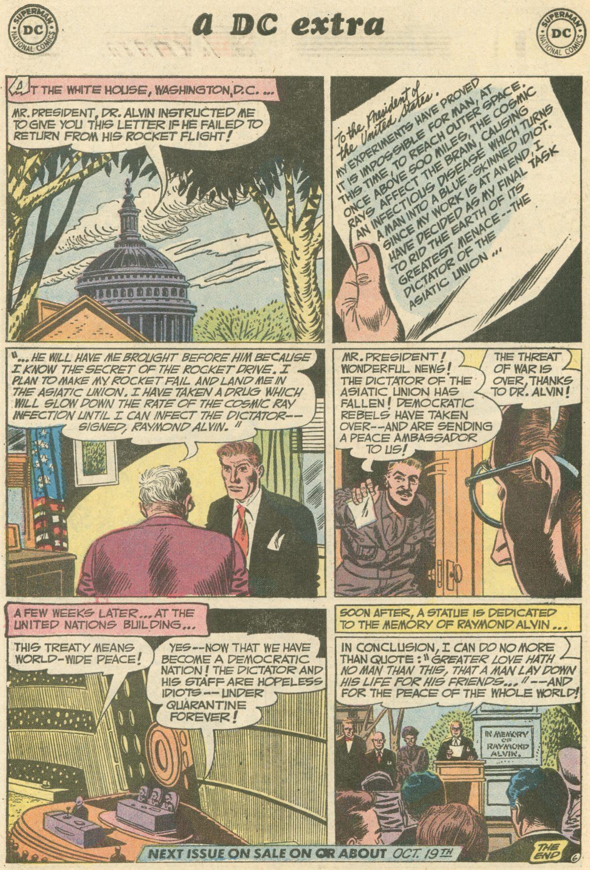Read online World's Finest Comics comic -  Issue #207 - 48
