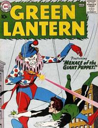 Green Lantern (1960)