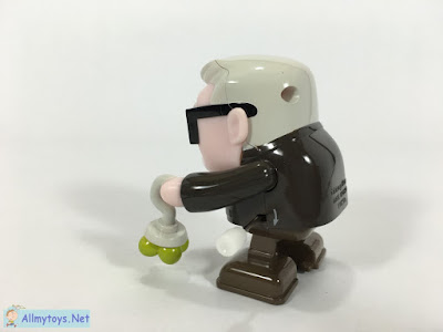 Disney Pixar toy old man 1