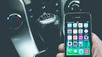 A chave digital poderá funcionar por meio de uma tecnologia chamada Near Field Communication a NFC