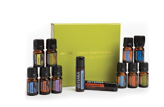 doterra family essentials kits with beadlets