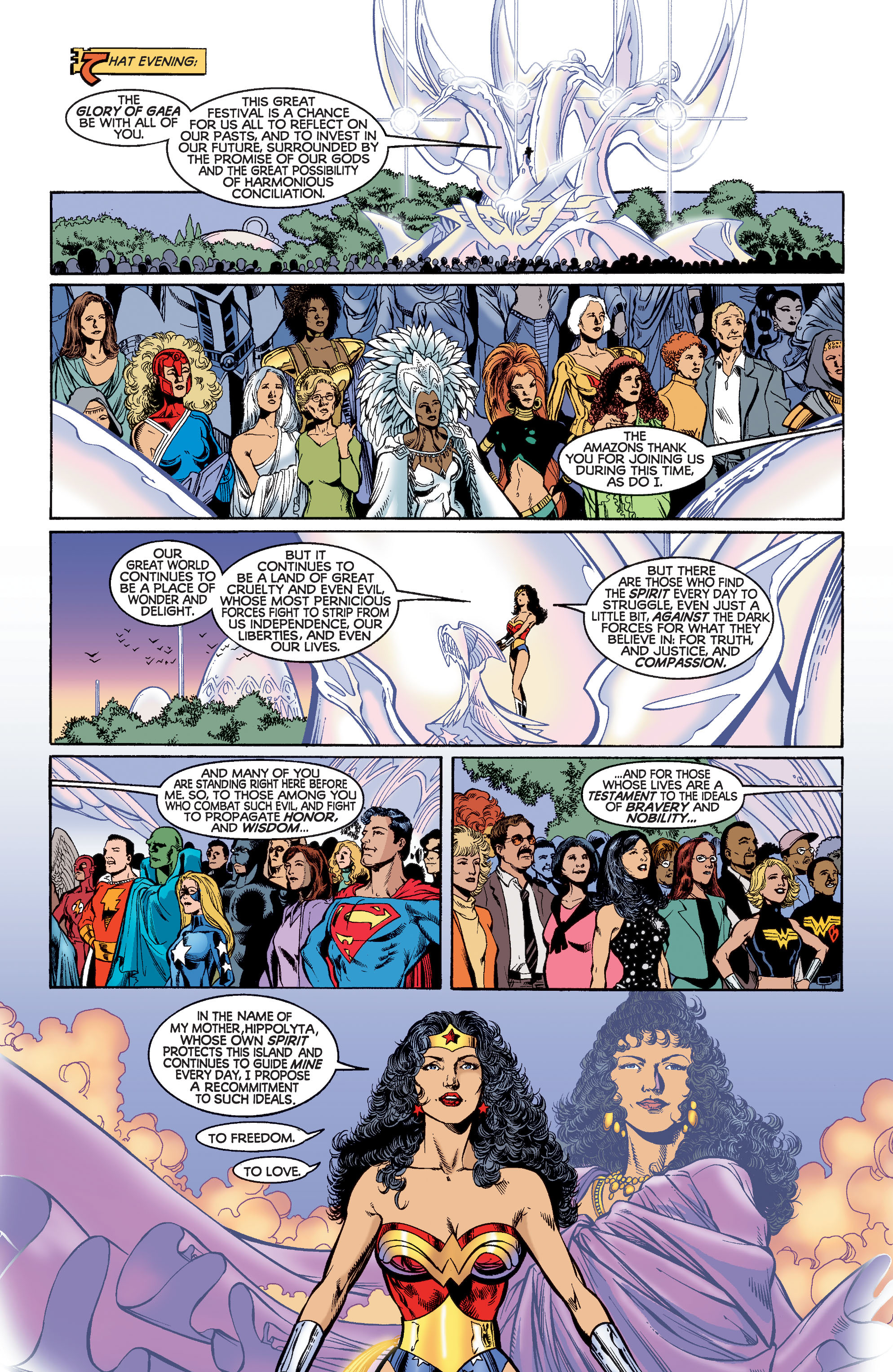 Read online Wonder Woman (1987) comic -  Issue #188 - 21