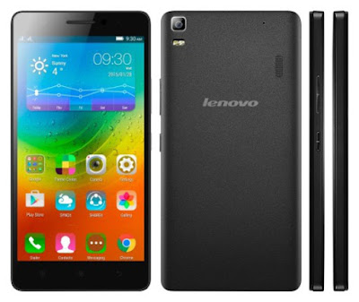 Spesifikasi Lenovo A7000, Tawarkan Tenaga Octa core dan RAM 3 GB