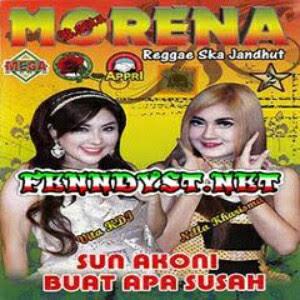 Rasta Morena Reggae Ska Jandhut, Vol. 2 (2015) Album cover