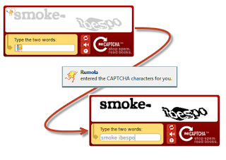 How to bypass captcha verification in any Website.