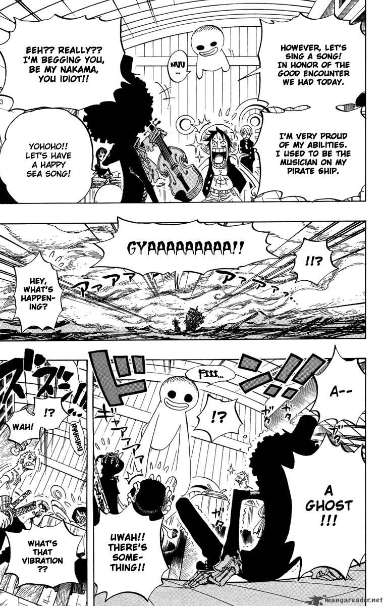 One Piece 443