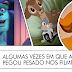 Listas 3000 | Algumas vezes em que a Disney pegou pesado nos filmes!