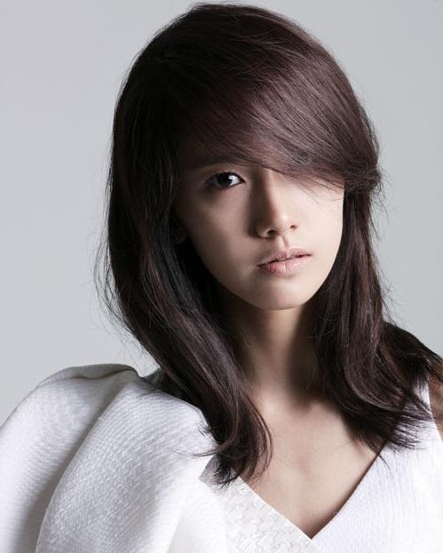 Fabulous Hair Styles Yoona Short Hairstyles Gunalazisus