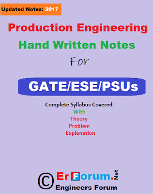 production-engineering-notes