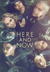 Here and Now Temporada 1 audio latino