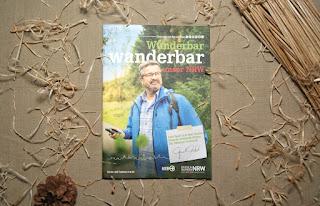 Die neue Ausgabe Wunderbar Wanderbar