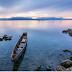 Yuk Lihat Keindahan Danau di Sumatera dengan Pesawat Sriwijaya!
