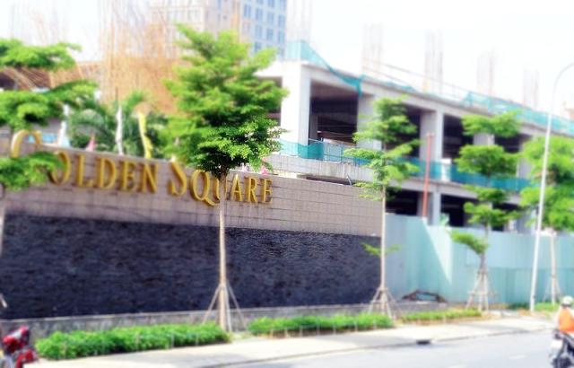 Dự án Golden Square Đà Nẵng